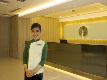 Hotel: Sequoia Hotel Quezon City