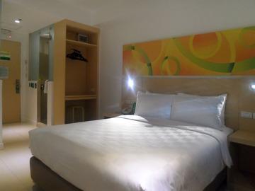 Hotel chain: Go Hotels North EDSA