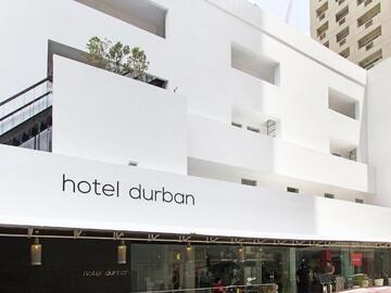 Hotel: Hotel Durban Makati