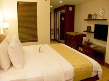 Hotel: Parque Espana Residence Hotel