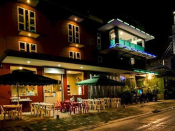 Hotel: Sulit Place - Quezon City