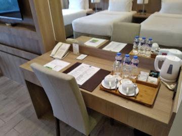 Hotel: The Bayleaf Cavite