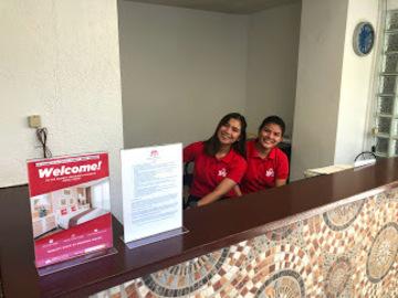 Hotel: ZEN Rooms 10th Ave Cubao