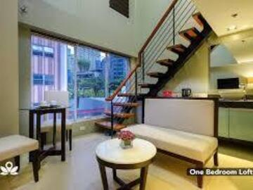 Hotel: ZEN Premium near Rockwell Makati (ZEN Safety Assurance)