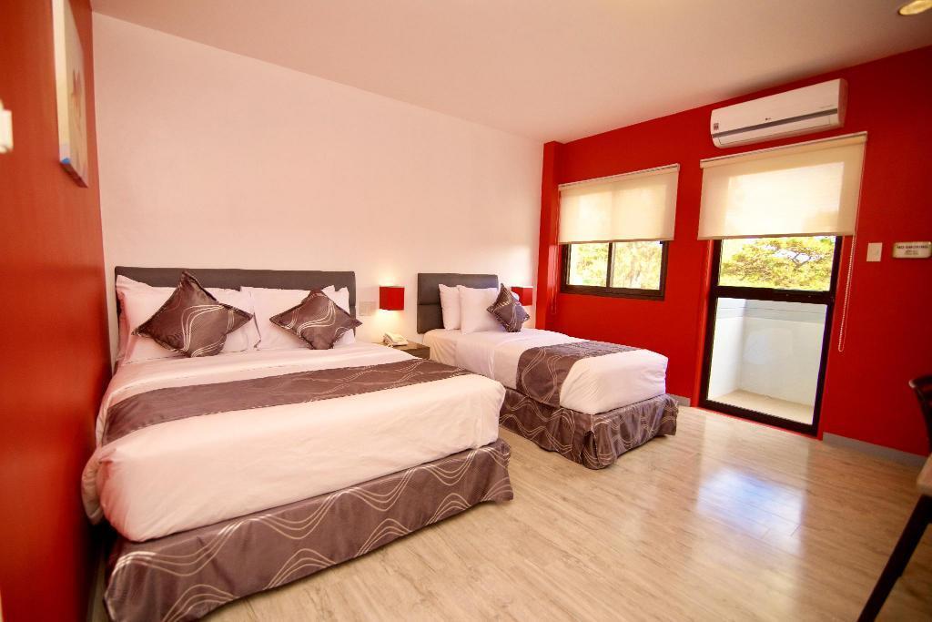 Baguio Le Fern Hotel-Main