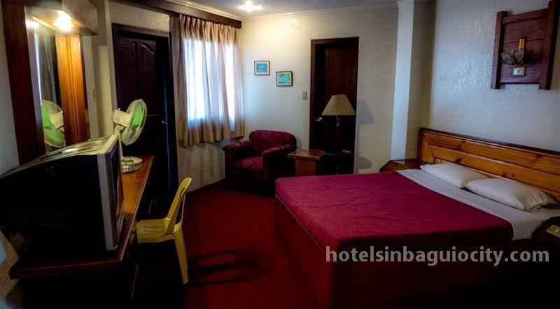 Baguio Palace Hotel