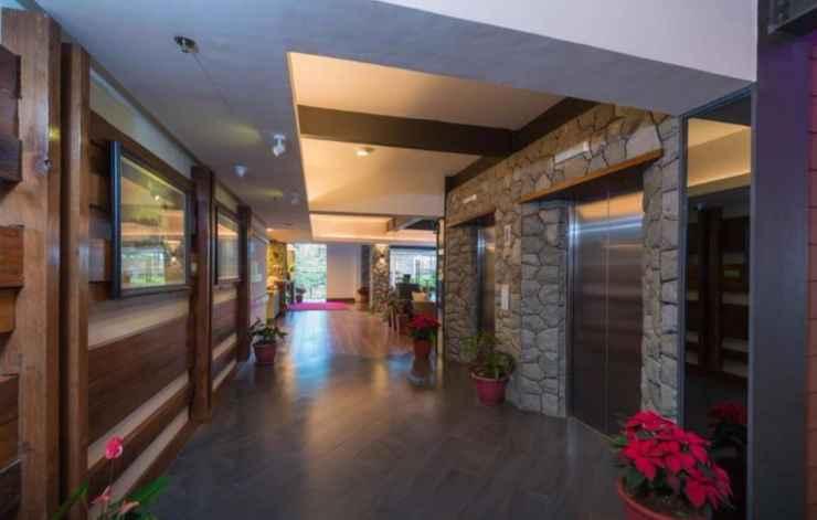 Grand Sierra Pines Baguio, Inc.