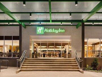 Hotel: Holiday Inn Baguio City Centre