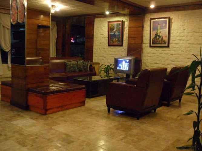 New Rajah Soliman Hotel & Restaurant