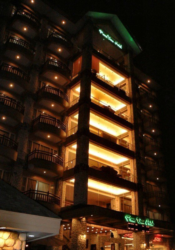 Pines View Hotel