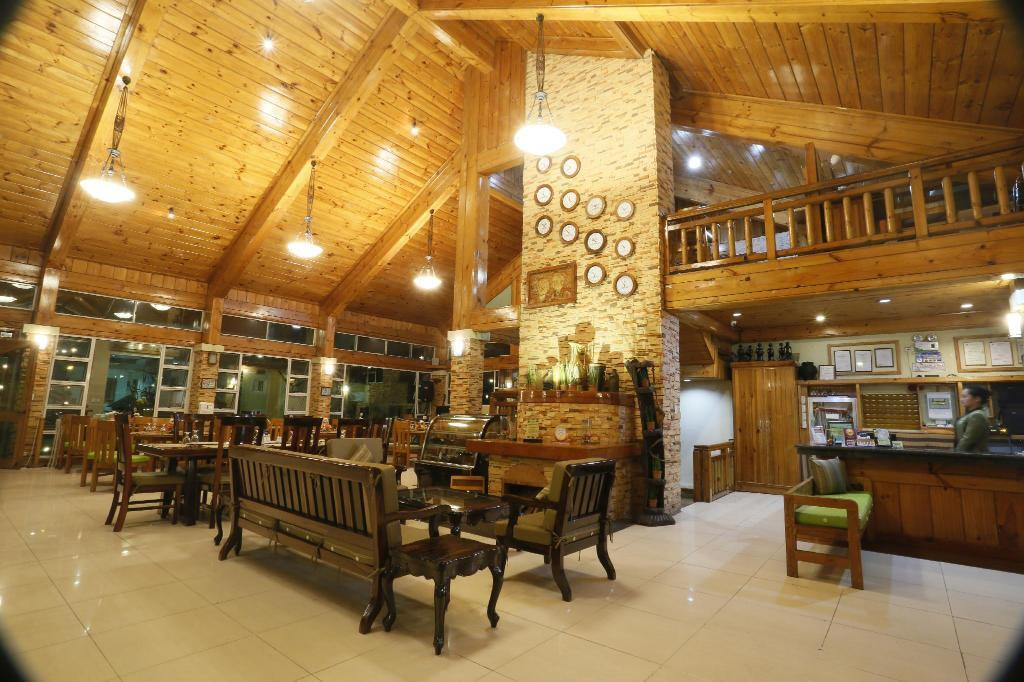 Ridgewood Hotel Baguio