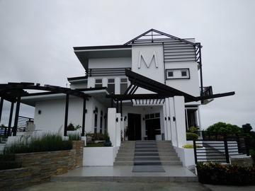 Hotel: M Hotel Tabuk