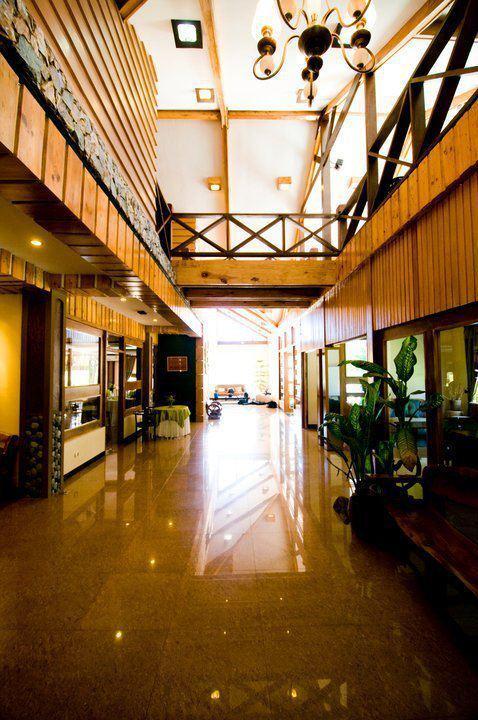 Grandzion Hotel Garden Resort Hotel Inc.