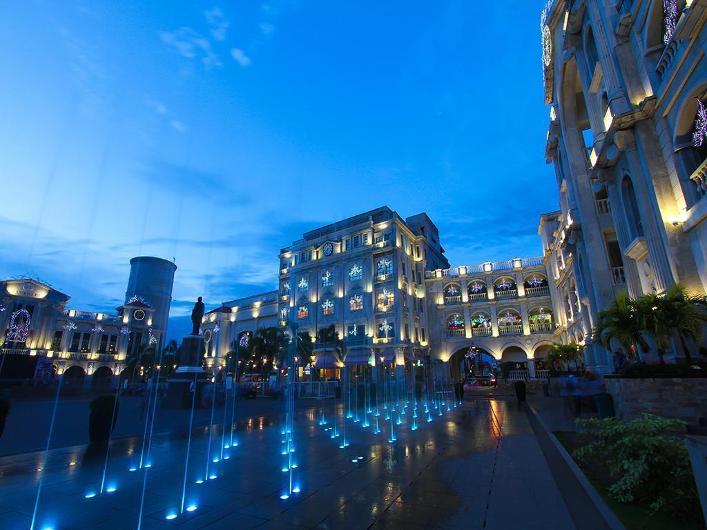 THE PLAZA HOTEL BALANGA CITY INCORPORATED