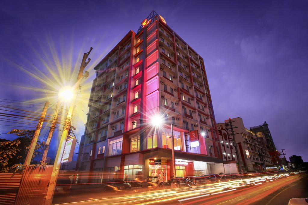 RED PLANET HOTEL-ANGELES