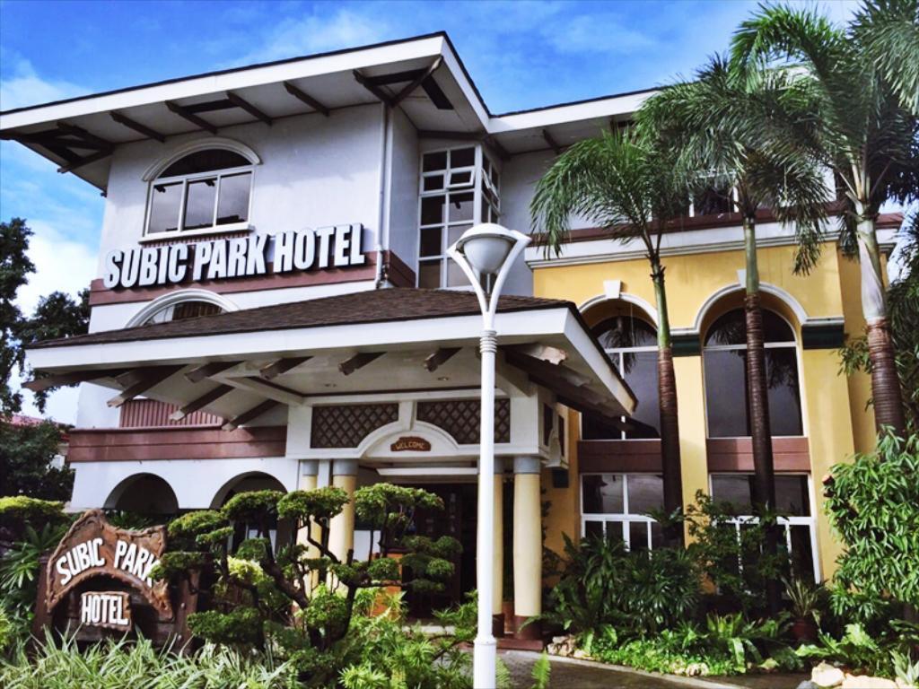 SUBIC PARK HOTEL & RESTAURANT INC.