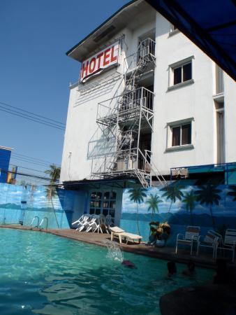 PJ INN HOTEL