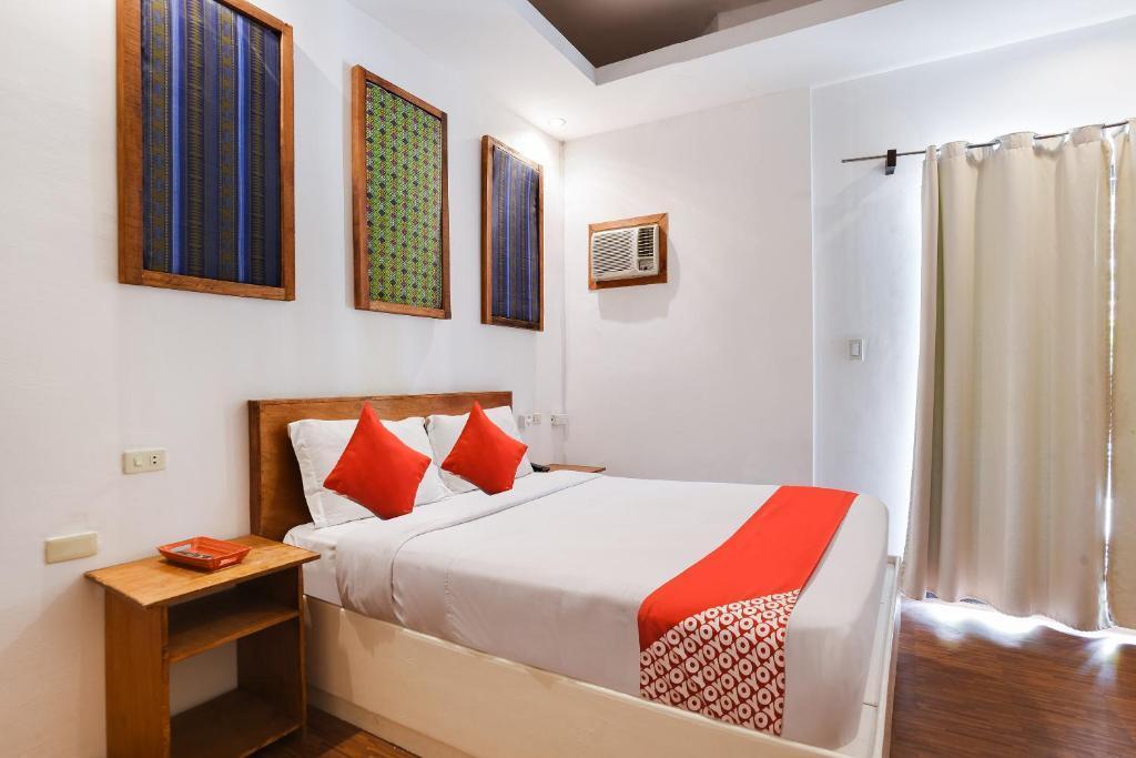 POLENG VILLA HOTEL