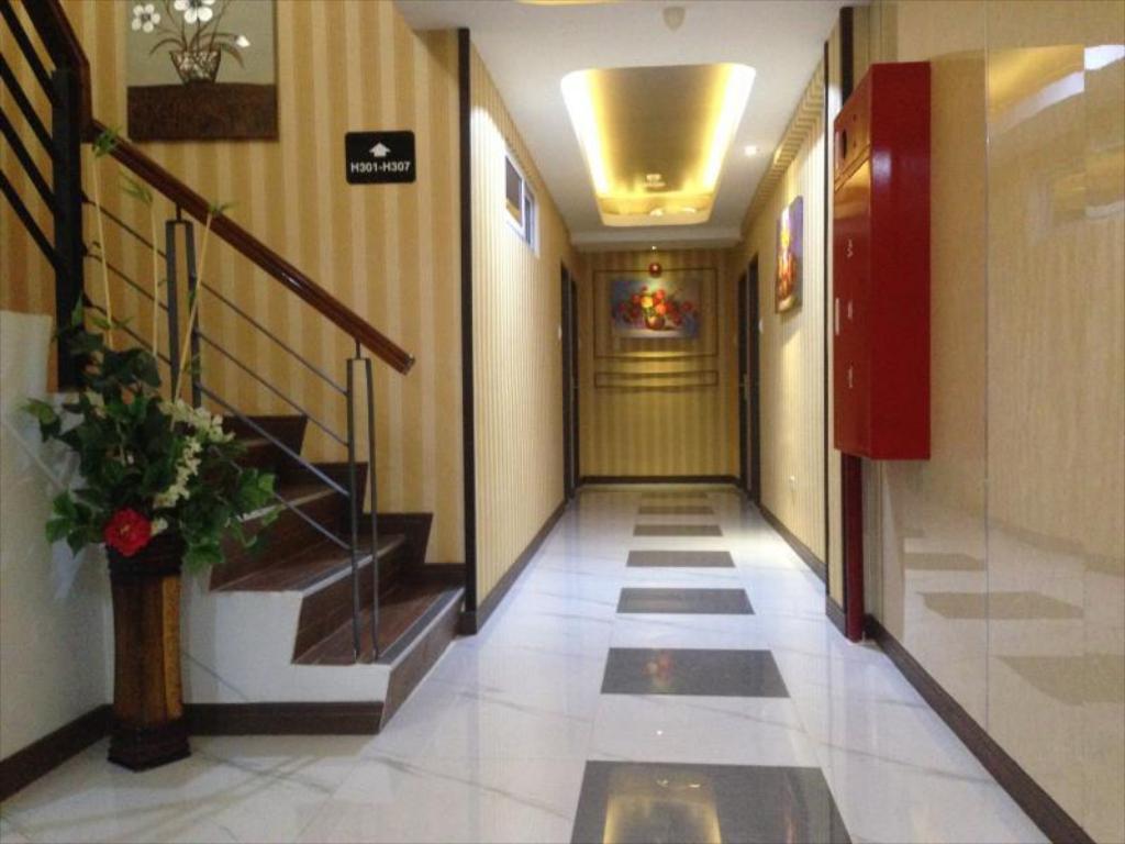 SUBIC HORIZON HOTEL
