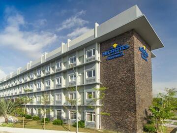 Hotel: MICROTEL BY WYNDHAM PAMPANGA