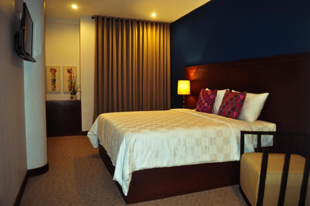HOTEL MAIYA