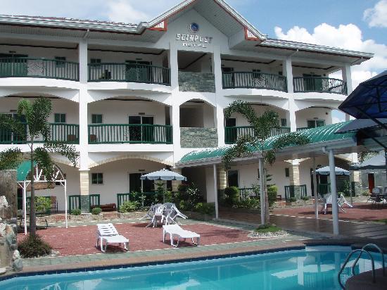 SEINPOST HOTEL