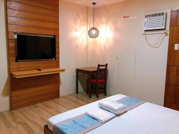 Hotel: SKY HOTEL PAMPANGA