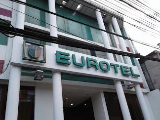 EUROTEL NORTH EDSA