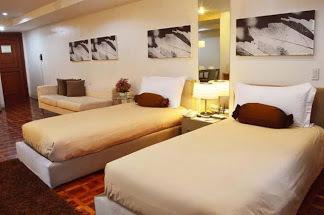 BSA MANSION HOTEL