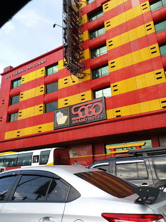 Hotel Sogo - EDSA Guadalupe