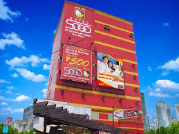 HOTEL SOGO STA. MESA (LAKEWOOD INN INC.)