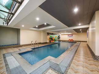 Bay Area Suites-Manila