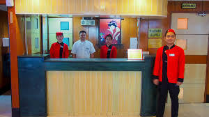 HOTEL SOGO AURORA CUBAO