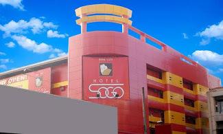 Hotel Sogo - North EDSA