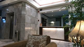 Sunette Tower Hotel Manila