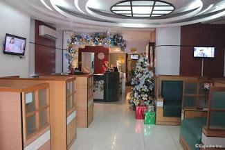 Hotel Sogo - Alabang Jr.
