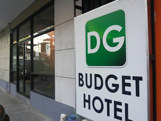 Airport DG Budget Hotel Salem (Domestic Guesthouse Budget Hotel)