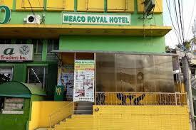 Meaco Royal Hotel -Tayuman