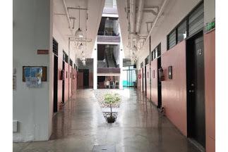 OYO 688 Monchere Dormitory