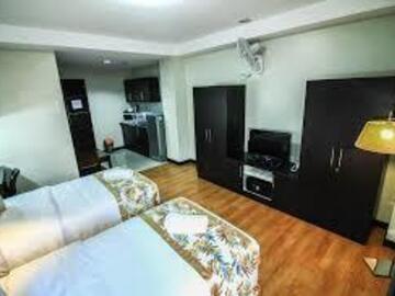 Hotel: ZEN Rooms Studio 87