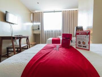 Hotel: Hotel RedDoorz Plus @ EDSA Congressional
