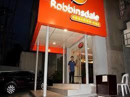 Robbinsdale Hotel