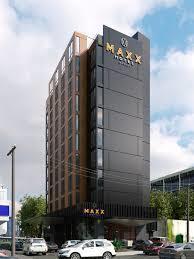 MAXX Hotel Makati
