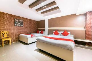 OYO 191 Paradise Apartelle