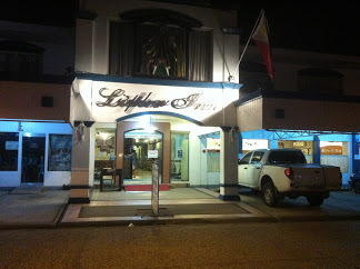 Lispher Inn