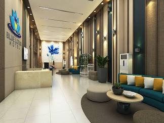 Blue Lotus Hotel Corp.