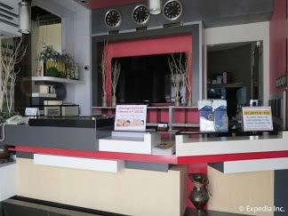 The Metropolis Suites Davao