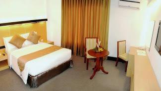 Hotel Big 8 Corporate Hotel