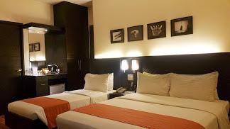 Hotel Hotel Esse Davao