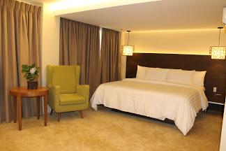 Top Star Hotel Corporation